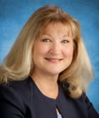 Karen Rose, Vice President, Business Management