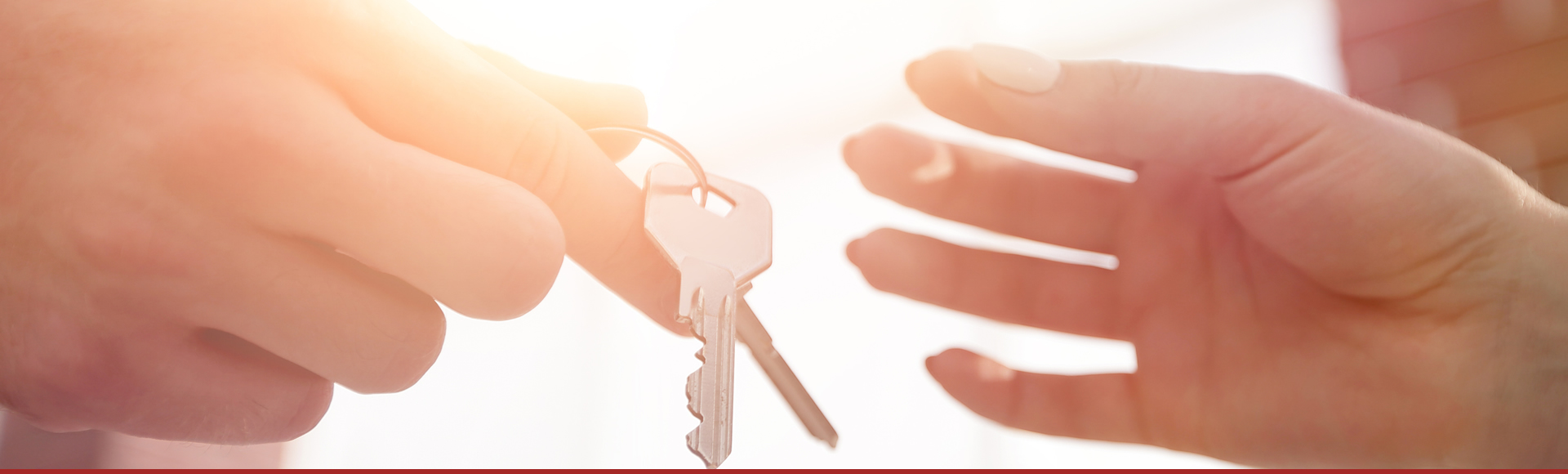 Let Paragon Home Resources help you with buying your first home